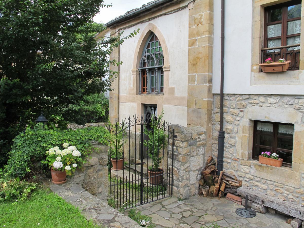 Fotos de casa arenas casa rural en cabrales asturias - Casa rural cabrales ...