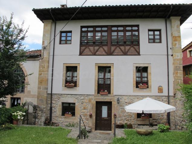 Casa arenas casa rural en cabrales asturias - Casa rural cabrales ...