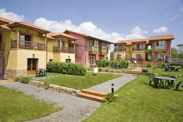 Apartamentos Rurales Antojanes Casa Rural En Oviedo Asturias
