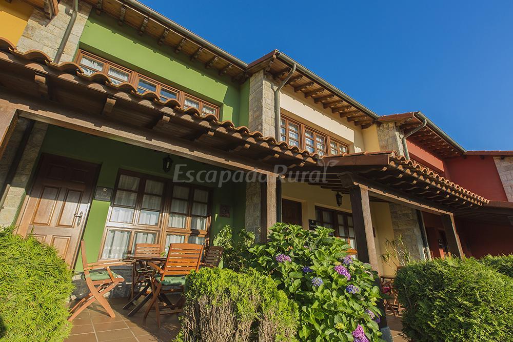 Casas rurales playa de guadam a casa rural en llanes - Casas rurales en asturias para 4 personas ...