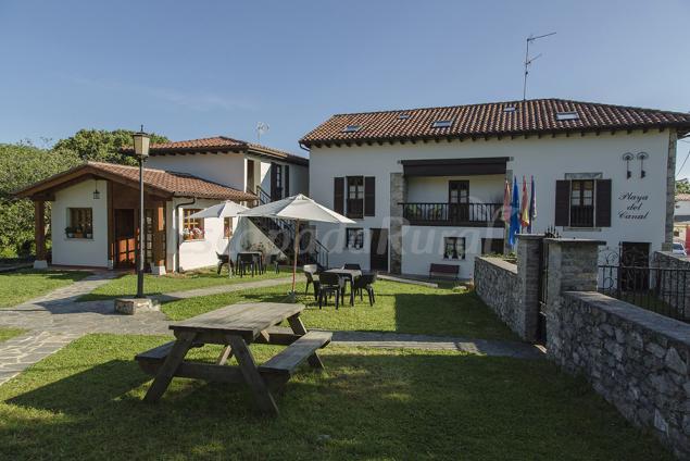 Apartamentos rurales playa del canal casa rural en llanes asturias - Apartamentos rurales llanes ...