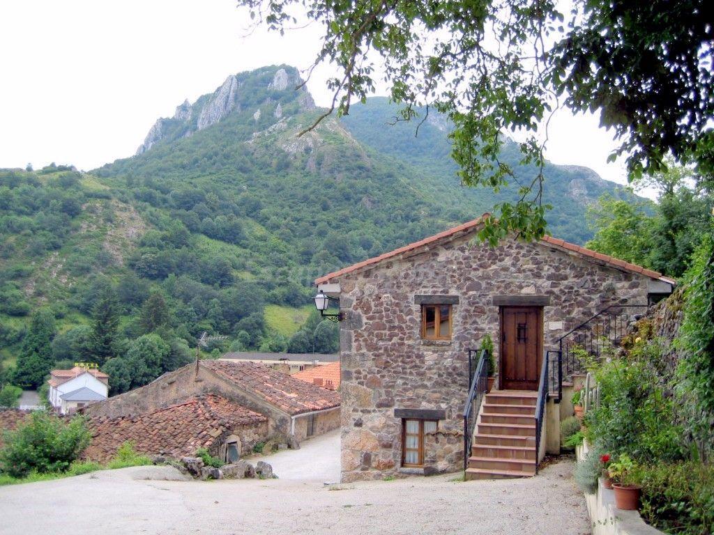 Fotos de casa pipa casa de campo empola de somiedo asturias - Casa de campo asturias ...