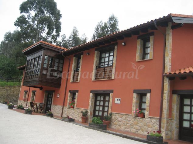 Casa de aldea el toral casa rural en ribadesella asturias - Casas de aldea asturias ...