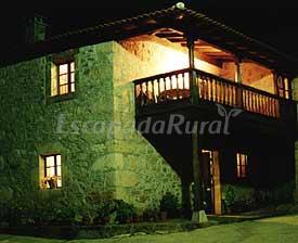 Casa de aldea pamirandi casa rural en cabrales asturias - Casa rural pamirandi ...