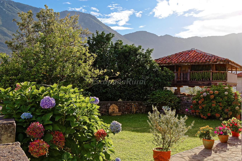 Fotos de casa rural el collau casa rural en llanes - Fotorural asturias ...