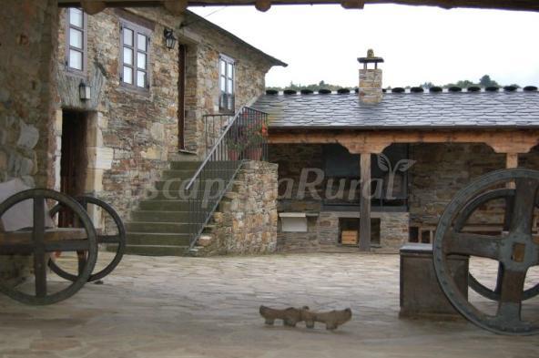 442 casas rurales baratas en asturias - Casas rurales en cadiz baratas ...