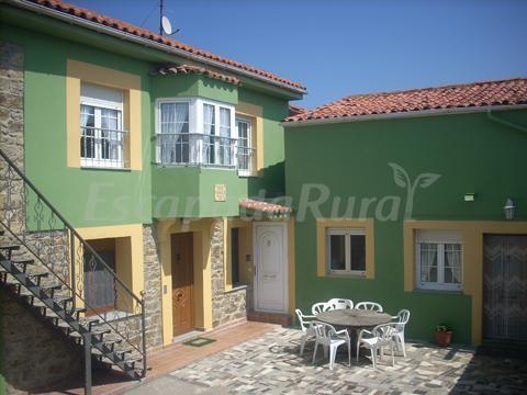 Opiniones sobre apartamentos rurales casa carola asturias - Apartamentos baratos asturias ...
