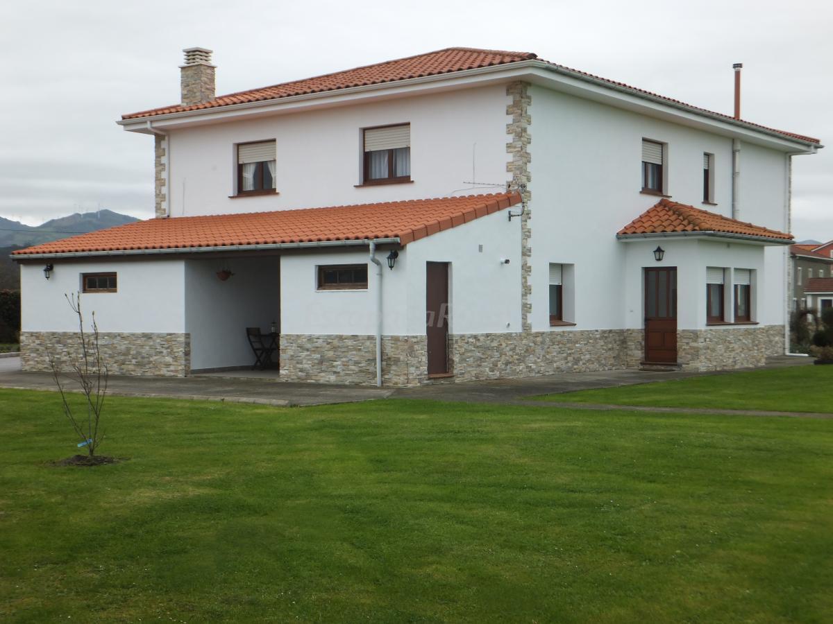 Fotos de apartamentos rurales el riego casa de campo emcudillero asturias - Apartamentos baratos asturias ...