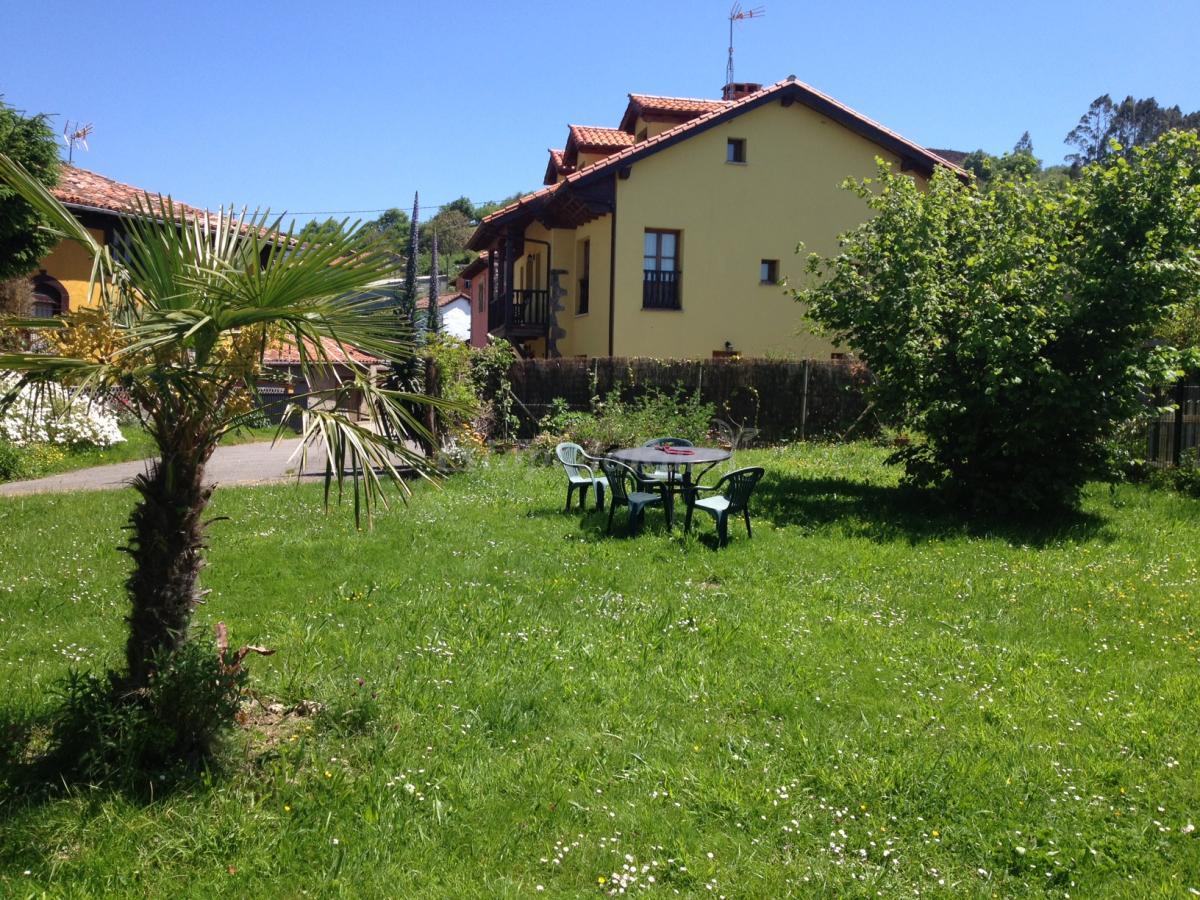 Fotos de mirador del sueve casa rural en colunga asturias - Fotorural asturias ...