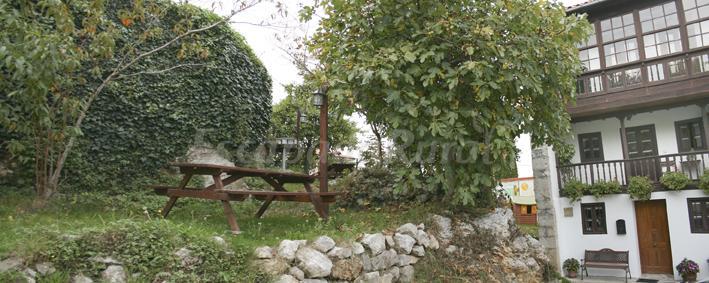 Fotos de apartamentos rurales el requexu casa rural en llanes asturias - Apartamentos rurales llanes ...