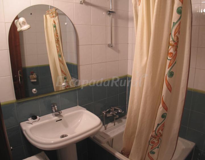 Foto di apartamentos palombina casa rural en llanes asturias - Apartamentos baratos asturias ...