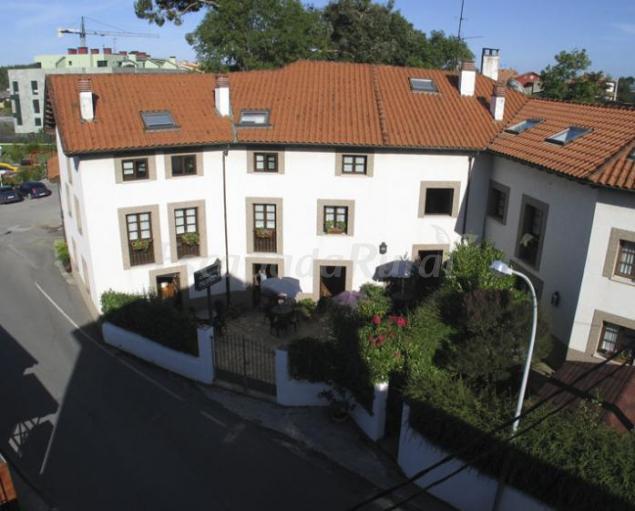 Apartamentos palombina casa rural en llanes asturias - Apartamentos baratos asturias ...