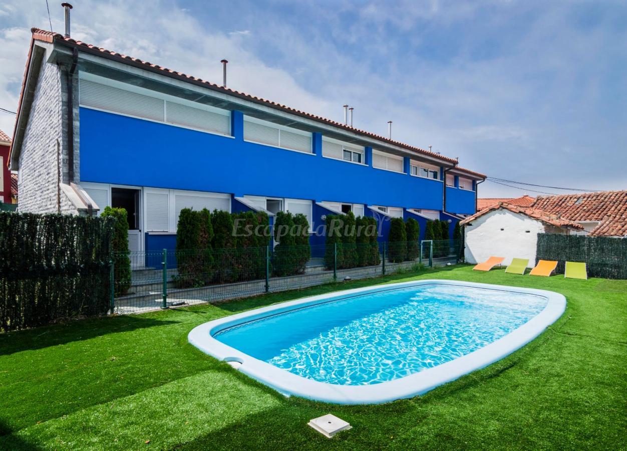 Foto di apartamentos silvano arena casa rural en soto for Piscinas soto