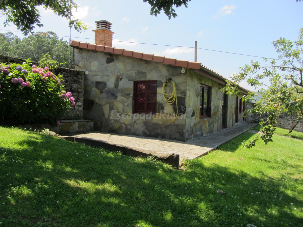 Fotos de el montedongo casa rural en pravia asturias - Casa rural pravia ...