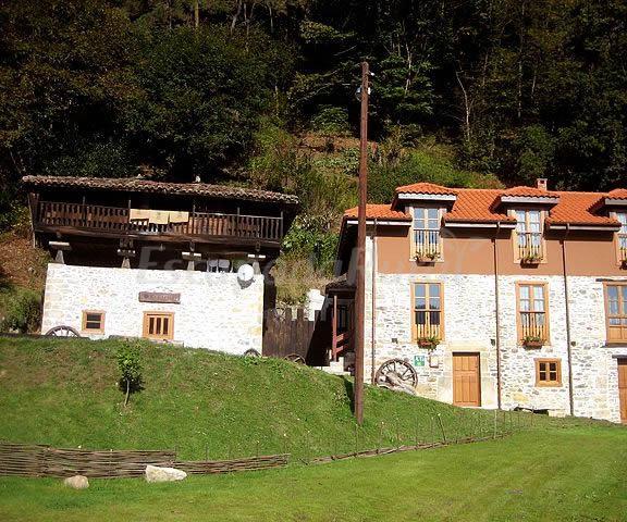 Apartamentos ca pacha casa rural en pravia asturias - Apartamentos baratos asturias ...