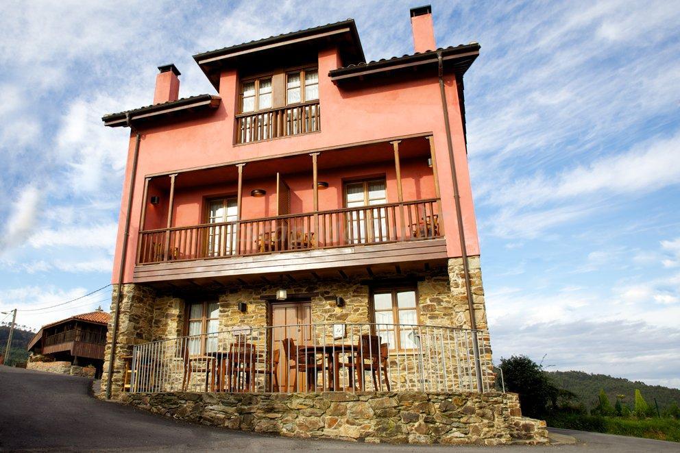 Fotos de quintana de somao casa rural en pravia asturias - Casa rural pravia ...
