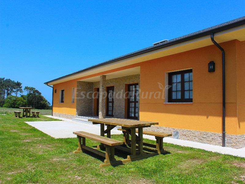 Fotos de turismo rural las golondrinas casa rural en luarca asturias - Casa rural luarca ...
