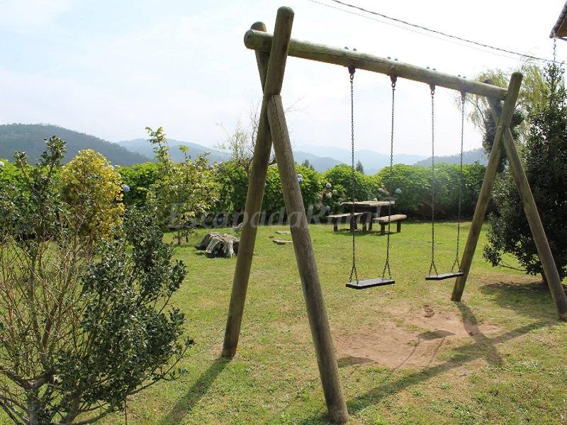 Fotos de las golondrinas casa rural en luarca asturias - Casa rural luarca ...