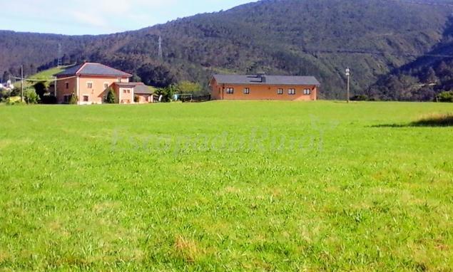 Las golondrinas casa rural en luarca asturias - Casa rural luarca ...