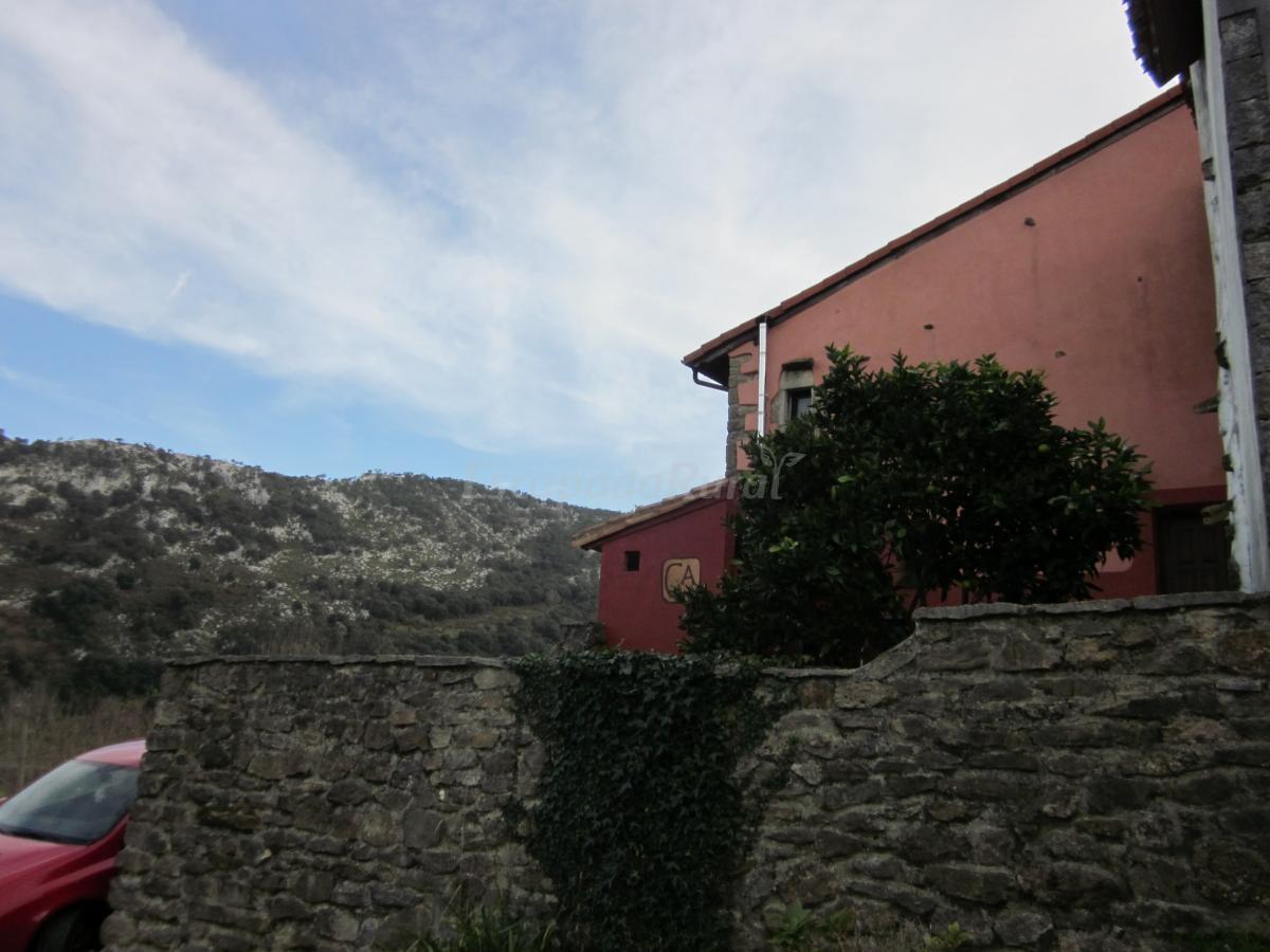 Fotos de la bat a casa rural en pe amellera baja asturias - Fotorural asturias ...