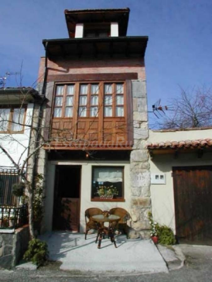 Fotos de apartamentos vallanu casa rural en llanes asturias - Apartamentos baratos asturias ...