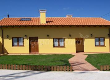 Apartamentos rurales Casa El Gaitero