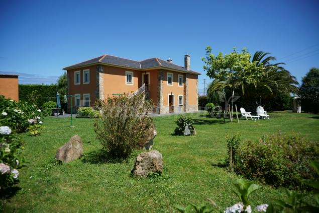 Apartamento rural Casa Gayol
