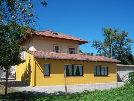Casa de aldea les quintanes casa rural en villaviciosa asturias - Casas de aldea asturias ...