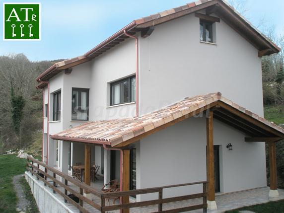 Fotos de la senda del casa o casa rural en cabrales asturias - Casa rural cabrales ...