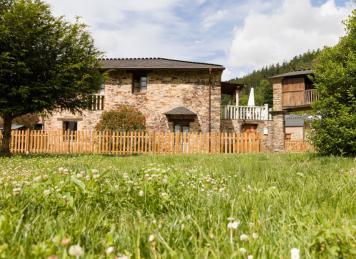 Casas Rurales Tareira