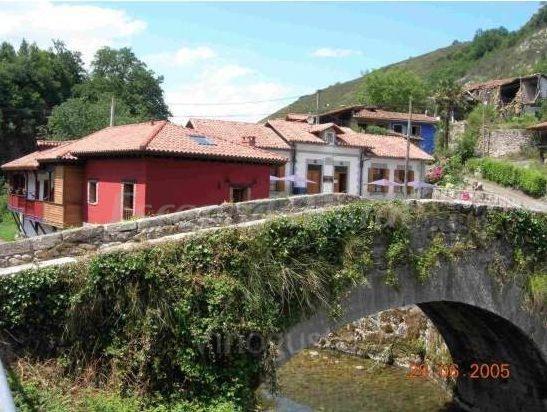 Casa de aldea cuadriello casa rural en cangas de on s asturias - Casas rurales asturias 2 personas ...