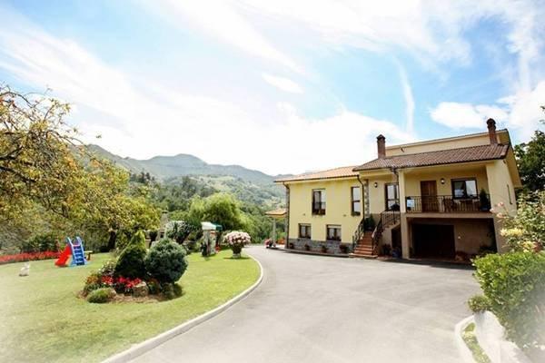 Vivienda vacacional supereda casa rural en cangas de on s asturias - Casas rurales asturias 2 personas ...