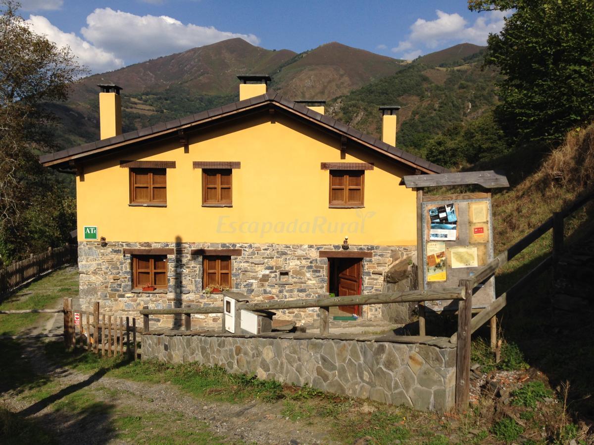 Fotos de llananzanes rural casa rural en aller asturias - Fotorural asturias ...