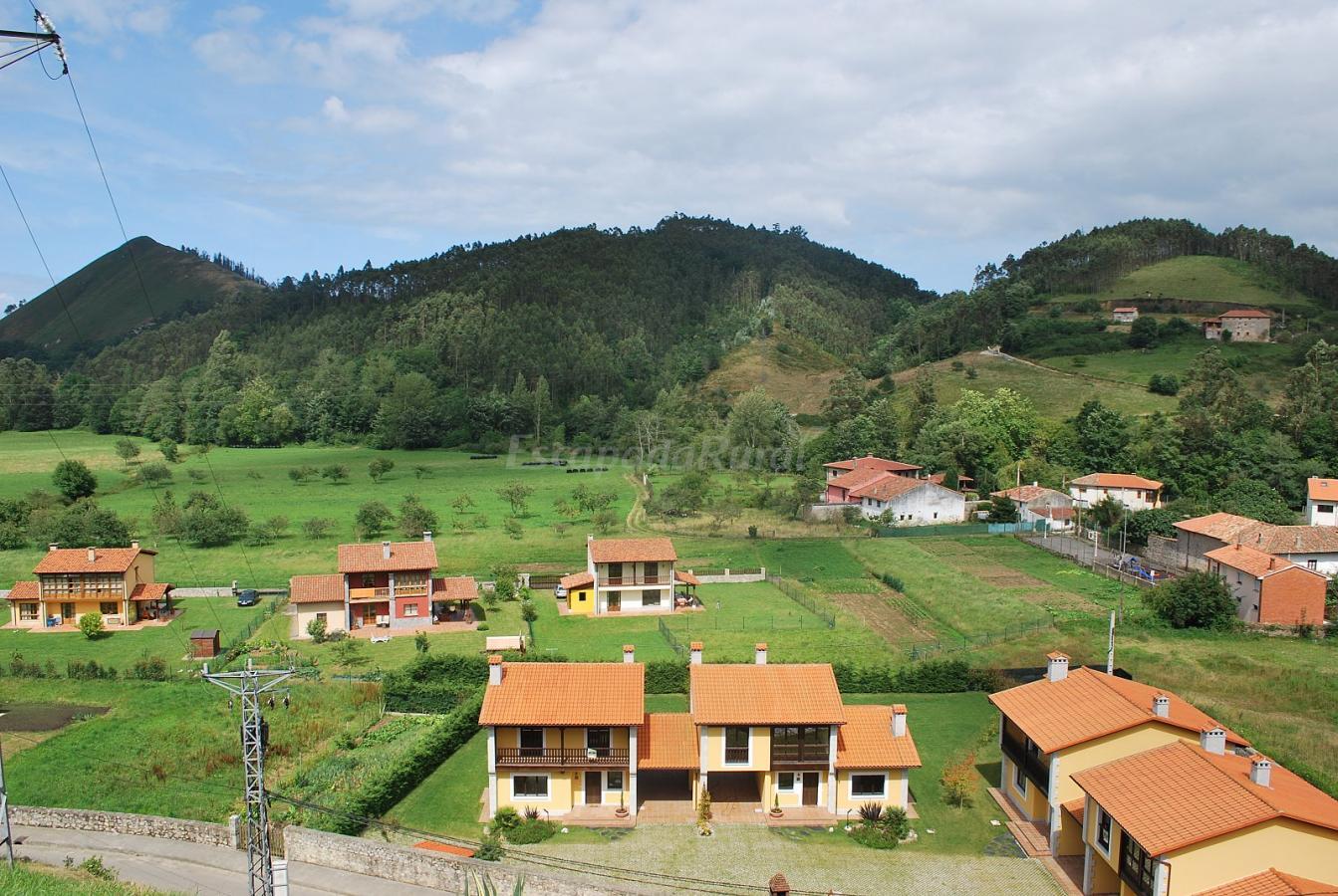 Fotos de casa carmen casa de campo em llanes asturias - Casa de campo asturias ...