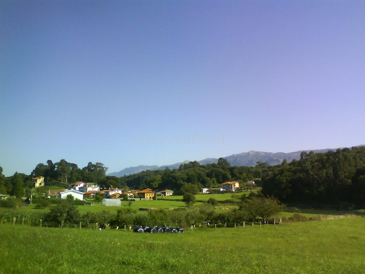 Fotos de la magdalena casa rural en llanes asturias - Fotorural asturias ...