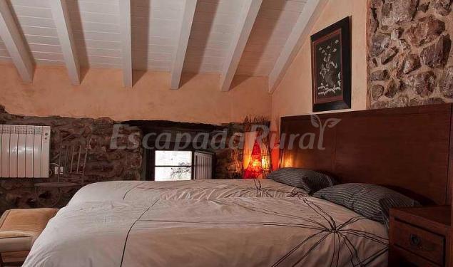 La ardina casa rural en cabrales asturias - Casa rural cabrales ...