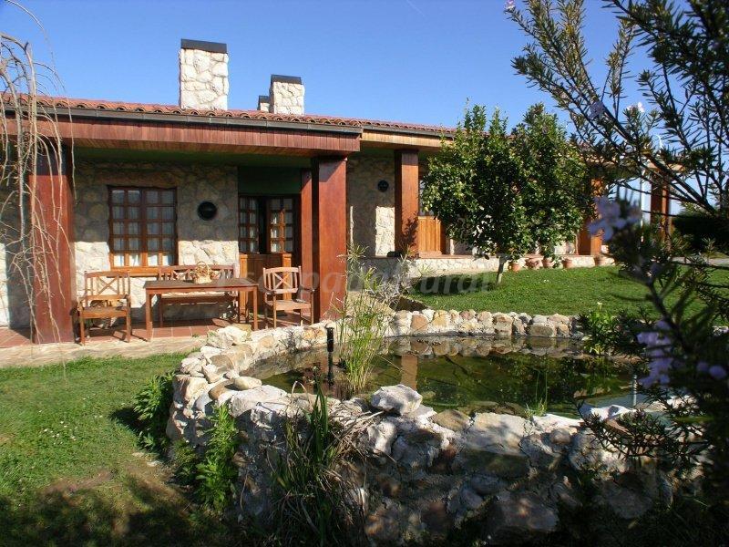 Fotos de la xana casa rural en ribadesella asturias - Casas rurales asturias 2 personas ...