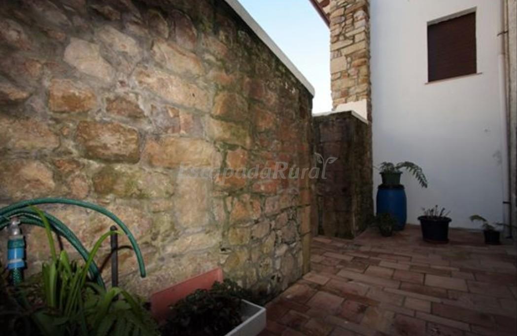 Fotos de casa el santu casa rural en lastres asturias - Casas rurales en lastres ...