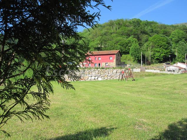 Casa la escuela casa rural en langreo asturias - Casas rurales asturias 2 personas ...