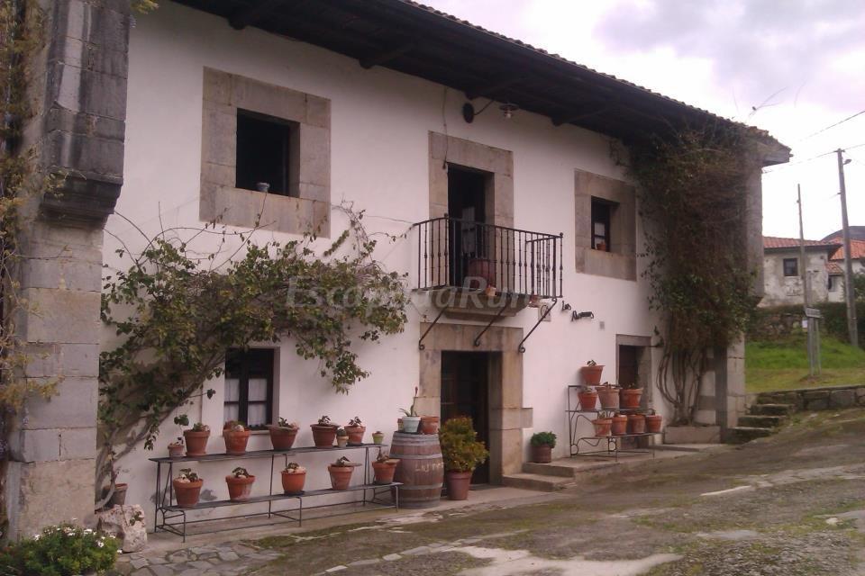 Fotos de las moranas casa rural en llanes asturias - Casa rural las lilas ...