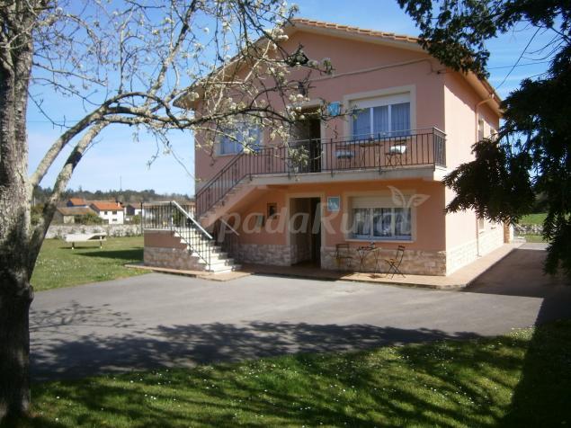 Apartamentos el payu casa rural en llanes asturias - Apartamentos rurales llanes ...