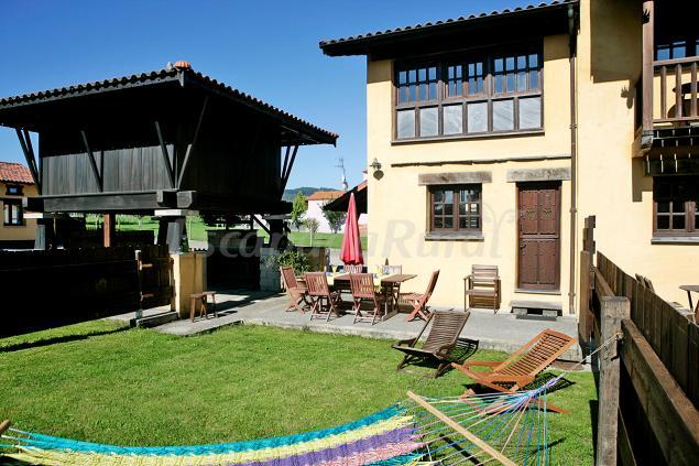 Opiniones sobre astur aldea asturias for 56 635
