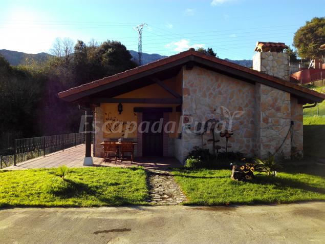 La madriguera de llanes casa rural en llanes asturias - Casas rurales en asturias para 4 personas ...