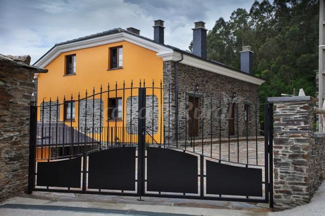 Apartamentos relayo casa rural en tapia de casariego asturias - Apartamentos baratos asturias ...