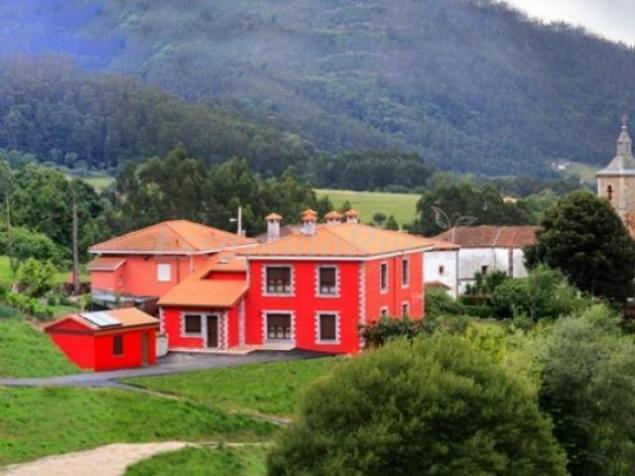 Apartamentos ruta del agua casa rural en soto del barco asturias - Apartamentos baratos asturias ...