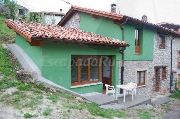 Casa el cuetu i casa rural en cabrales asturias - Casa rural cabrales ...