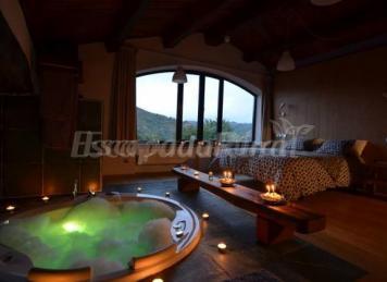 El refugio de oscos casa rural en villanueva de oscos asturias - Casa rural con piscina climatizada asturias ...