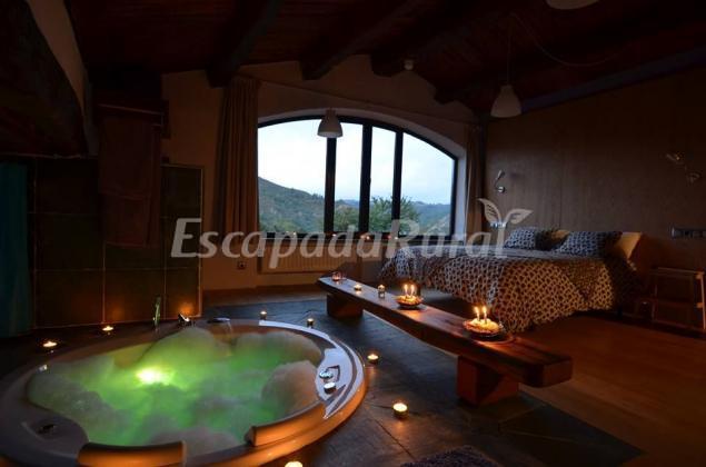 Casas rurales en san mart n de oscos asturias - Casa rural con jacuzzi aragon ...