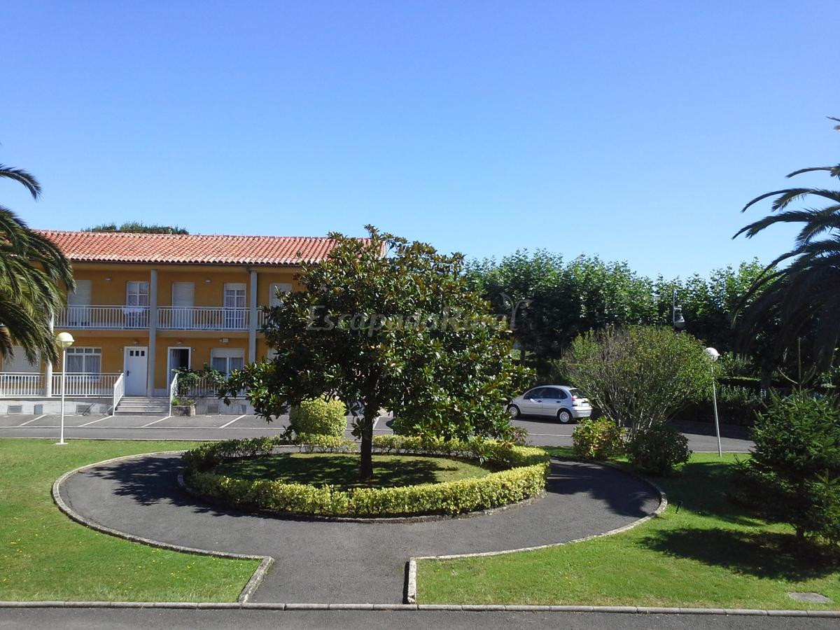 Fotos de apartamentos san pedro casa rural en llanes asturias - Apartamentos baratos asturias ...