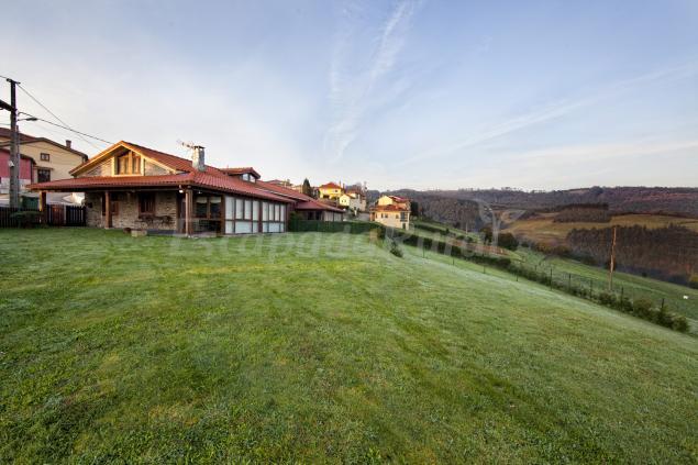 La era de somao casa rural en pravia asturias - Casa rural pravia ...